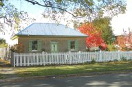 brick cottage Richmond TAS