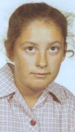 Me aged around 14