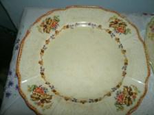 Myott dish that belonged to Nanny