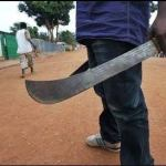 29-Year-Old Man Kidnaps Father, Holds Cutlass To His Neck Demands N500,000