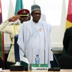 Nigeria President Muhammadu Buhari Named New ECOWAS Chairperson