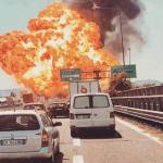 Two Dead, 70 Injured After Major Explosion On Italian Highway – Video