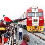 Kenya Charges Top Officials With Fraud Over New $3 Billion Railway