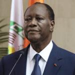 Ivorian President Alassane Ouattara Offers Amnesty To 800 Prisoners