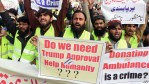 US Military to Cancel $300m in Pakistan Aid Over Terror Groups