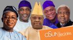 Osun Election Inconclusive; Adeleke (PDP),Oyetola (APC) To Have A Re-Run