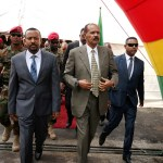 Ethiopia-Eritrea Reopens Border After 20 Years