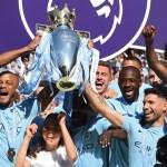 Manchester City Break £500m Revenue Barrier in Premier League-winning Season