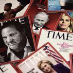 Salesforce Billionaire Marc Benioff to Buy Time magazine
