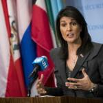 US Envoy Haley Rejects Iran Blame Over Parade Attack