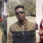 Ghanaian Rapper Shatta Wale Proposes to Long Time Girlfriend On Stage – Video