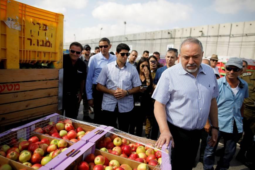 Israel Reopens People, Goods Crossings to Gaza