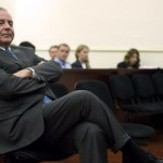 Former Croatian PM Jailed for Profiteering