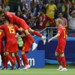 BelgiumTake Outright Top Place in Fifa Rankings