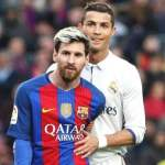 Messi and I Have Staying Power – Ronaldo