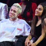 Ariana Grande Addresses Ex-boyfriends in New Song Thank U, Next