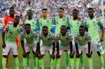 Super Eagles Secure 2019 Africa Cup of Nations Qualification