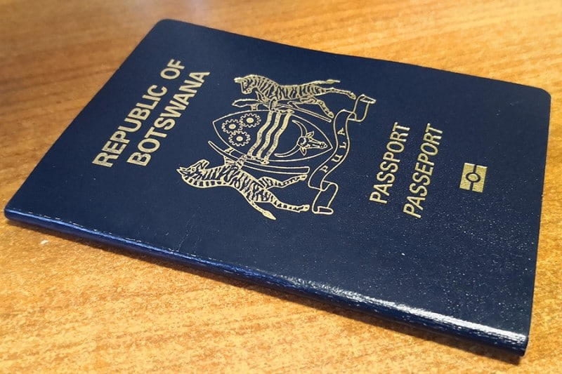 Botswana Offers Tourist Visa-on-arrival to Boost Business