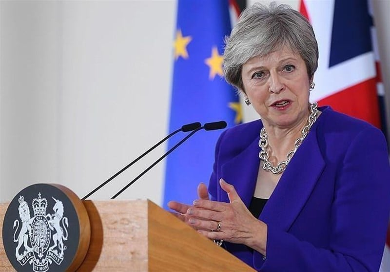 British PM May Says Focused on Dec 11 Brexit Vote, not Plan B