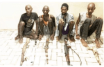 We'd Have Made N500m From Kidnapping This December – Kidnappers