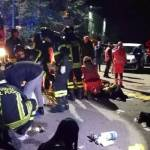 Italy Nightclub Stampede Kills Six and Injures 100