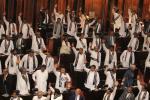 Sri Lanka Court Rules Against President