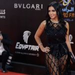Egyptian Actress to Face Trial for Wearing Racy Dress