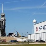 SpaceX to Launch US Satellite in first National Security Mission