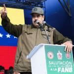 Venezuela Extends Country's Ban on Layoffs