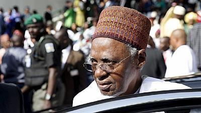 Former President of Nigeria, Shehu Shagari Is Dead