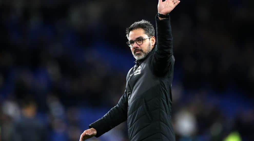 David Wagner Leaves Huddersfield