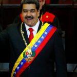 Venezuela's President Nicolas Maduro starts new term amid Isolation, Economic Crisis