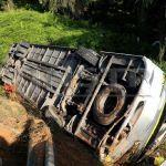 Bus Crash in India Kills 6 School Children