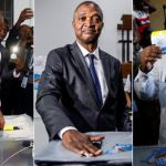 DR Congo election: Officials delay result of presidential vote