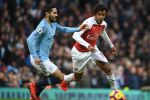 Liverpool have 2 advantages over Man City in title race - Ilkay Gundogan says