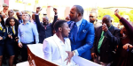 South African Funeral Firm to Sue Pastor for 'Resurrection Stunt'