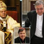 Catholic Cardinal George Pell Found Guilty of Child Sexual Assault