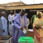 Nigeria Elections: Buhari Leads after first States Results Ahead Of Final Result