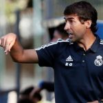 Real Madrid Sacks Manager, Raul Gonzalez To Take Over