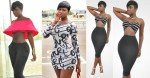 I can't cook and wash for a man just because we're dating – Actress Shyngle