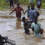 About 100 dead in Mozambique-Malawi floods