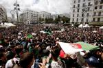 Algeria presidential election  sets for  July 4