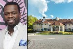 Rapper 50 Cent Sells His Mansion for $3 million, Plans to Donate Proceeds to Charity