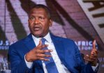 'I withdrew $10m cash to be convinced of my wealth' –Africa's richest man Dangote {Video}