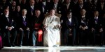 Pope issues law requiring Catholic priests to report clergy sexual abuse