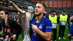 Real Madrid officially signs Hazard