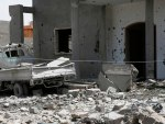 Libyan commander vows to pursue onslaught until Tripoli is captured