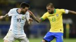 'Messi was disrespectful' - Alves criticises Him following Copa America corruption claims