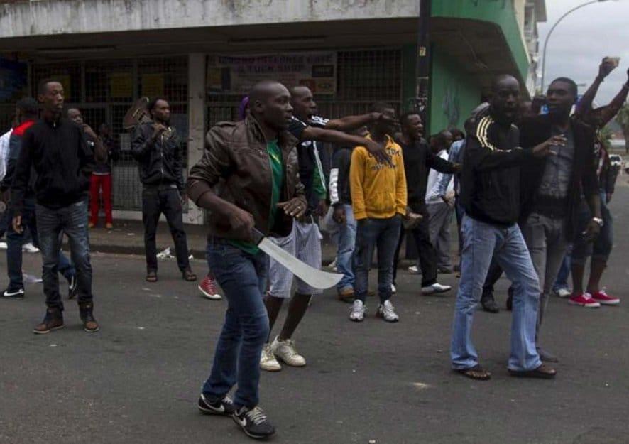 Zimbabwe Set to evacuate 171 people From South Africa
