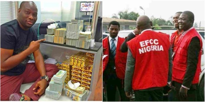 Suspected Internet Fraudster Mompha Granted N100M Bail By Lagos High Court